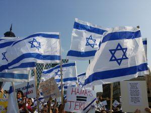 המחשבה היהודית על ארץ ישראל